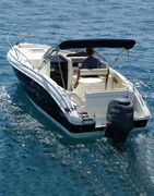 Motos acuáticas - Competición